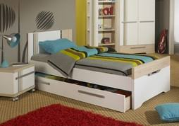 Beds for Teenagers High Sleepers for Teenagers Teenage Beds