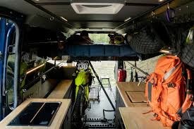 Gmc vandura cutaway van off grid stealth camper conversion. Class B Rvs Complete List Of Class B Rv Manufacturers We Re The Russos