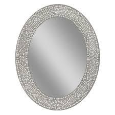 Bathroom: Mirror Bathroom Vanity | Oval Mirrors For Bathroom ...