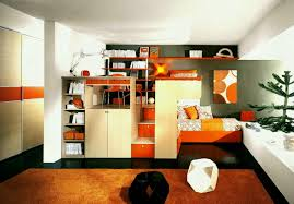cool teen furniture. Teenage Desk For Very Small Space Furniture Cool Teen Bedroom Design Ideas With Loft Study Area