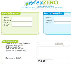 How To Scan And Fax Documents Online For Free