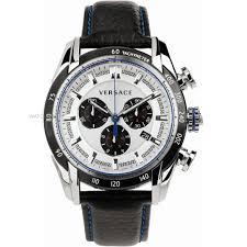 """men s versace v ray chronograph watch vdb010014 watch shop comâ""""¢ mens versace v ray chronograph watch vdb010014"""