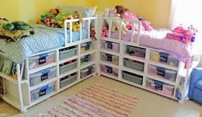 Diy Toddler Bed Extraordinary Diy Kids Bed With Storage Diy Toddler Storage Beds