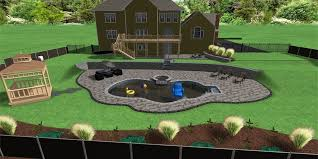 Exterior Design Landscaping