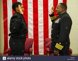 Cwo Navy Millington Tenn Nov 3 2017 Capt Alonza Ross Director Of