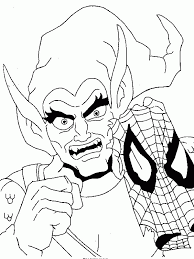 Why not urge your clever young learner to create their own adventures in spiderman comic? Spiderman Coloring Pages