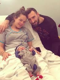 Baby Donnarumma è nato in Trentino