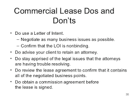 New Jersey Commercial Lease Contract Of Space Sample Philippines ...