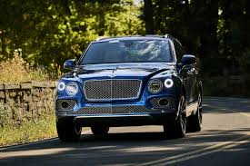 2018 bentley suv. contemporary suv the matrix grille on the bentley comes in silver matte black and twotone  options to 2018 bentley suv