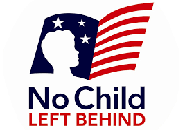 nclb gadsden independent school district no child left behind logo