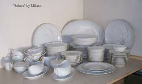 Mikasa China Patterns Discontinued Mesmerizing Mikasa Patterns Discontinued Sahara Mikasa China Rm Sterling House