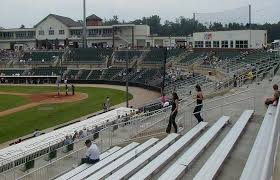 Kannapolis Intimidators Seating Chart Intimidators Stadium Kannapolis N C