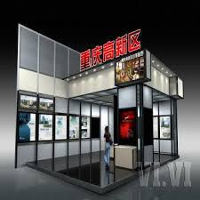 Product Display Stands For Exhibitions Exhibition Boothexhibition Stand Display Stand Trade Show Booth 37