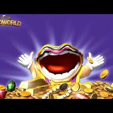 Wario mucho dinero