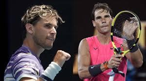 Dominic Thiem Stuns Rafael Nadal To Reach Semifinals at ...