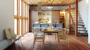 Japanese Kitchen Designs inside Your Home, Why Not? : Modern Japanese  Kitchen In Traditional