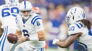 Colts Depth Chart 2008 Report Colts Will Start Third String Quarterback Against