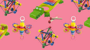 Best Developmental Toys for Babies of All Ages