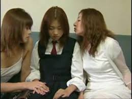 Preview   of JAPANESE LESBIAN SEX FIGHT