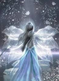 we may help angels unawares by erflyj