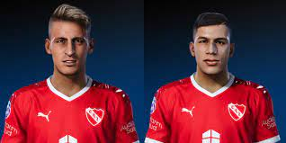 PES 2020 Faces Braian & Lucas Romero by Gordoumbanda ~ SoccerFandom.com |  Free PES Patch and FIFA Updates