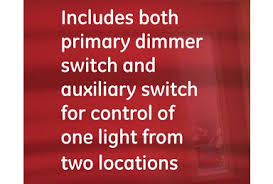 ge z wave wireless lighting control three way dimmer kit 45613 buy ge ge 45613