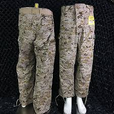 Valken V Tac Sierra Paintball Scenario Pants Desert Marpat