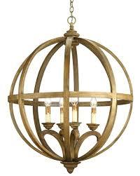 eclipse chandelier