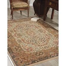 vanity shaw rugs kathy ireland in amazing antiquities stately empire ivory area rug by