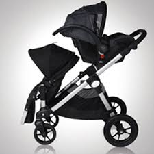 baby jogger city select capsule toddler seat