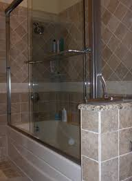 best way to handle top of shower curbs picture 1404 jpg