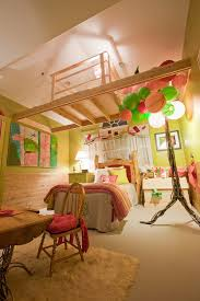 Country Teenage Girl Bedroom Ideas 2