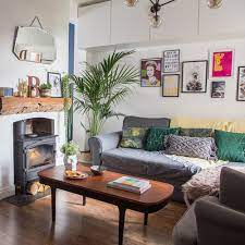 Small Living Room Ideas How To Decorate Compact Sitting Room And Snugs