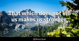 Stronger Quotes Stronger Quotes BrainyQuote 56