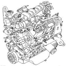 ford 3 0 liter engine diagram ford wiring diagrams