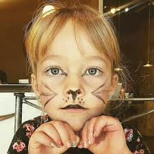 kitty cat makeup for kids more