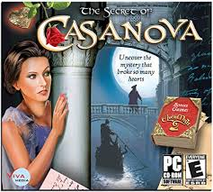 You will be given a list and be in a scene with many items. The Secret Of Casanova With Elven Mists 2 Hidden Object Game Amazon Co Uk Pc Video Games