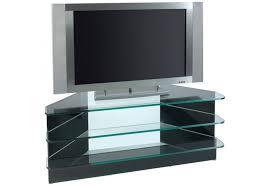 10mm glass greenapple plasma small glass corner tv stand