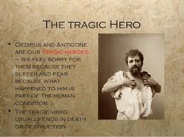 intro to greek drama ppt  6 the tragic hero oedipus and antigone