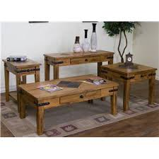 designs sedona table top base: sunny designs sedona rustic oak computer desk and hutch