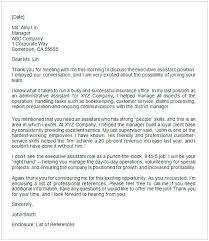 Sample Sponsor Thank You Letter A Professional Of Reference For ...