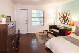 One Bedroom Apartments Austin