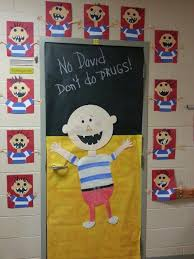 cool door decorating ideas. Red Ribbon Week Door Decorating Inspiration! Enter Your Best Theme Cool Ideas