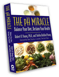 The Ph Miracle Alkaline Acid Food Chart Alkaline Food Phorever Young Blog