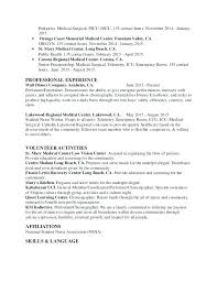 Public Health Resume Objective Examples Resume Healthcare Objective Examples