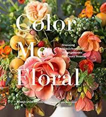 Ingles Floral Color Me Floral Stunning Monochromatic Arrangements For