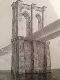architectural drawings of bridges. For More Tips And Techniques For Hyperrealistic Architectural Drawings,  Check Out The Article About My Drawing Of Tower Bridge! Drawings Bridges