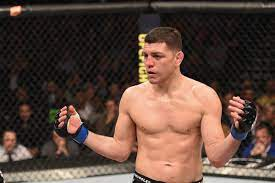 Fight Nick Diaz ...