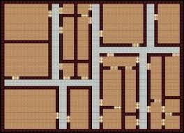 Magnificent Floor Plan Generator Algorithm Architectures In