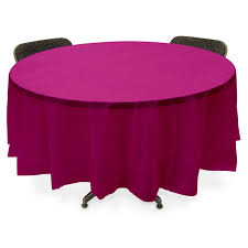 Table Cloth For Round Table Round Table With Pink Cloth Clipart Clipartfest Table With